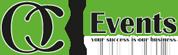 Werken bij QC Events Logo
